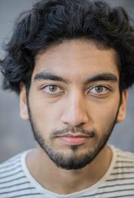 Nabhaan Rizwan (II)