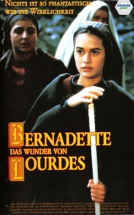 Bernadette - Poster / Capa / Cartaz - Oficial 4