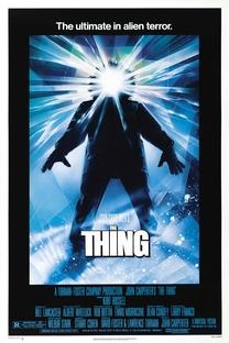 O Enigma de Outro Mundo - Poster / Capa / Cartaz - Oficial 12