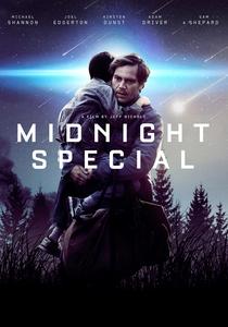 Destino Especial - Poster / Capa / Cartaz - Oficial 3