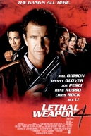 Máquina Mortífera 4 (Lethal Weapon 4)