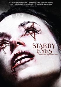 Starry Eyes - Poster / Capa / Cartaz - Oficial 2