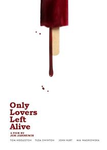 Amantes Eternos - Poster / Capa / Cartaz - Oficial 10