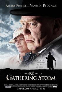 The Gathering Storm - Poster / Capa / Cartaz - Oficial 1