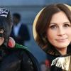 Julia Roberts vai estrelar BatKid, história de garotinho com câncer que foi Batman por um dia