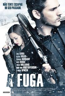 A Fuga - Poster / Capa / Cartaz - Oficial 2