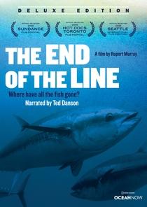 O fim da linha - Poster / Capa / Cartaz - Oficial 1
