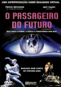 O Passageiro do Futuro - Poster / Capa / Cartaz - Oficial 3