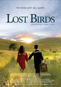 Lost Birds - Poster / Capa / Cartaz - Oficial 1