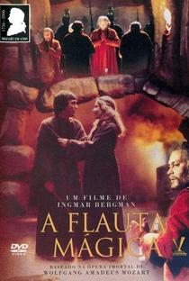 A Flauta Mágica - Poster / Capa / Cartaz - Oficial 4