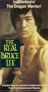 The Real Bruce Lee - Poster / Capa / Cartaz - Oficial 3
