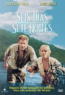 Seis Dias, Sete Noites - Poster / Capa / Cartaz - Oficial 1