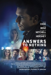 Answers to Nothing - Poster / Capa / Cartaz - Oficial 1