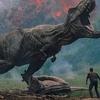 Mesmo em pré-estreia, Jurassic World: Reino Ameaçado lidera ranking