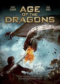 A Era dos Dragões - Poster / Capa / Cartaz - Oficial 7