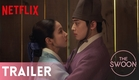 Rookie Historian Goo Hae-ryung | Official Trailer | Netflix [ENG SUB]