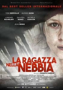 A Garota Na Névoa - Poster / Capa / Cartaz - Oficial 1