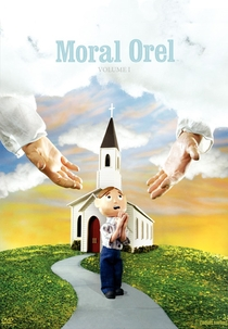 Moral Orel (1ª Temporada) - Poster / Capa / Cartaz - Oficial 1