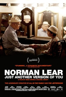 Norman Lear: Just Another Version of You  - Poster / Capa / Cartaz - Oficial 1