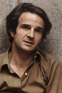 François Truffaut - Poster / Capa / Cartaz - Oficial 4