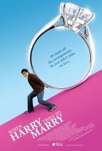 Uma Noiva Para Harry - Poster / Capa / Cartaz - Oficial 1