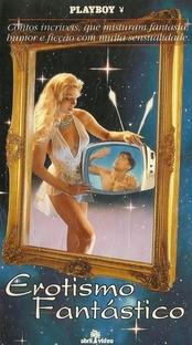 Erotismo Fantástico - Poster / Capa / Cartaz - Oficial 1