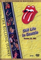 Rolling Stones - Still Life In Seattle (Rolling Stones - Still Life In Seattle)