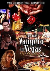 Vampiro em Vegas - Poster / Capa / Cartaz - Oficial 1