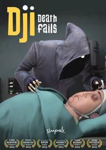 Dji Death Fails - Poster / Capa / Cartaz - Oficial 3