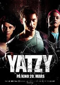 Yatzy - Poster / Capa / Cartaz - Oficial 1