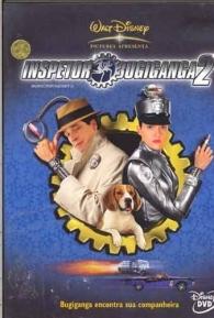 Inspetor Bugiganga 2 - Poster / Capa / Cartaz - Oficial 2