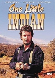 O Pequeno Índio - Poster / Capa / Cartaz - Oficial 2