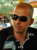 Mehmet Ada Öztekin