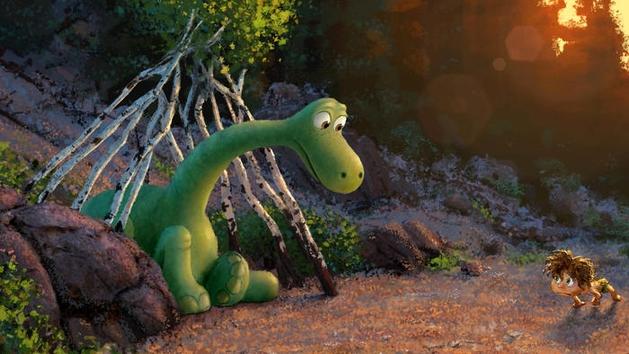 The Good Dinosaur: Pixar revela nova imagem do longa, e explica o atraso do lançamento