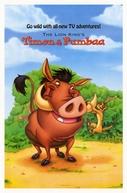 Timão e Pumba (Timon & Pumbaa)