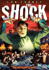 The Shock - Poster / Capa / Cartaz - Oficial 1