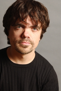 Peter Dinklage - Poster / Capa / Cartaz - Oficial 4