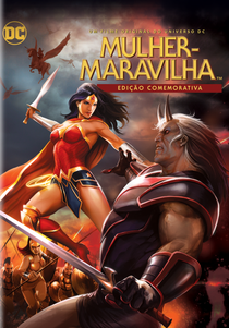 Mulher Maravilha - Poster / Capa / Cartaz - Oficial 4