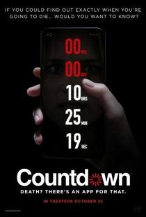 A Hora da Sua Morte - Poster / Capa / Cartaz - Oficial 3