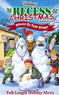 Hora do Recreio: Em Clima de Natal (Recess Christmas: Miracle on 3rd. Street)