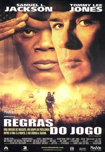 Regras do Jogo - Poster / Capa / Cartaz - Oficial 3