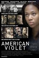 Mãe da Lei (American Violet)
