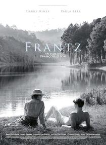 Frantz - Poster / Capa / Cartaz - Oficial 1