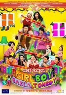 Girl, Boy, Gay, Tomboy (Girl, Boy, Bakla, Tomboy)