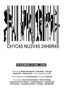 Chicas Nuevas 24 Horas - Poster / Capa / Cartaz - Oficial 1