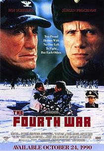 A Quarta Guerra - Poster / Capa / Cartaz - Oficial 4