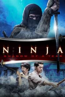 Ninja 2 - A Vingança - Poster / Capa / Cartaz - Oficial 5