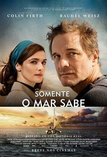 Somente o Mar Sabe - Poster / Capa / Cartaz - Oficial 1