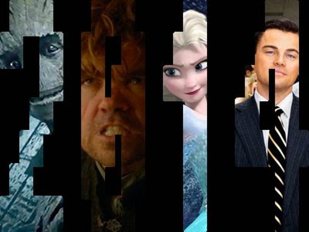 Resultado: Melhor dos Filmes e Séries de 2014!