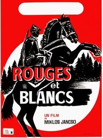 Vermelhos e Brancos - Poster / Capa / Cartaz - Oficial 2